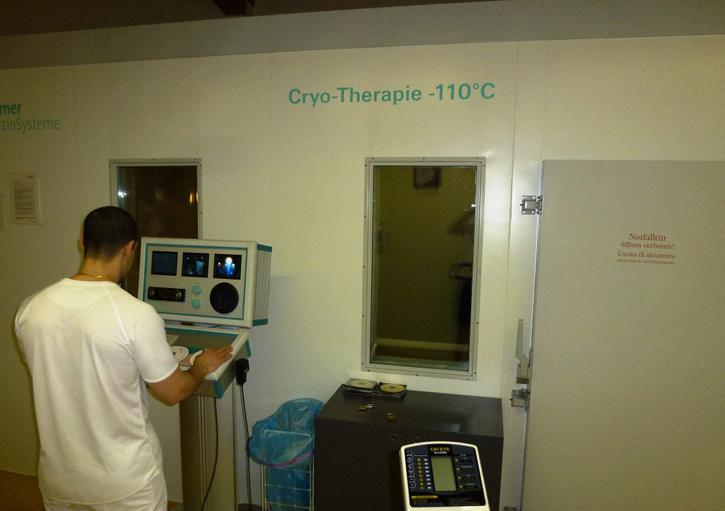 Cryotherapy Cryoablation Cancerquest