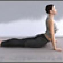 Yoga Shown To Improve Fatigue In Breast Cancer Survivors.